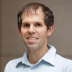 Matthew Anderson, PhD