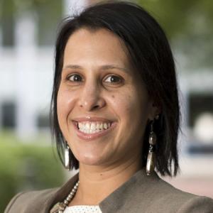Jada Brooks, PhD, MSPH, RN, FAAN